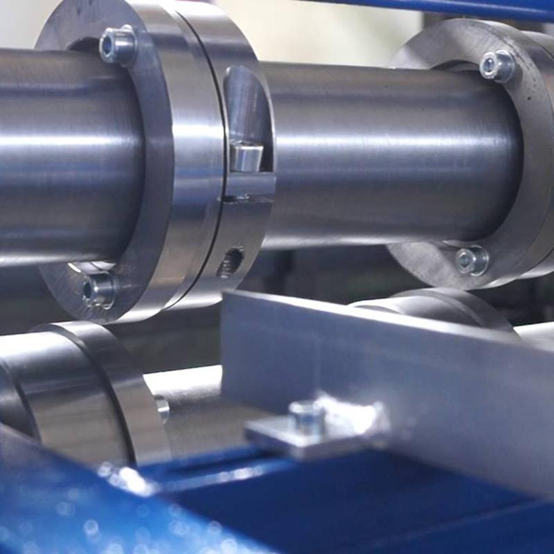 Порізка рулонного металу